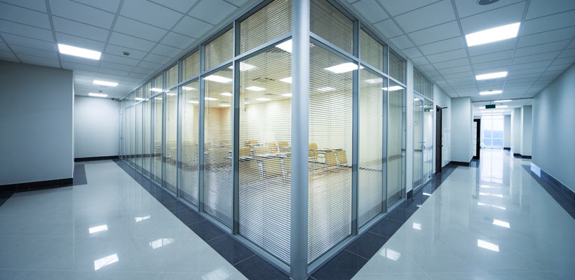 Glass Partition Walls Glass Walls Florida Orlando Glass